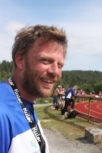 Øystein Wiersdalen