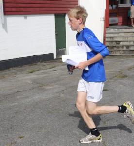 Petter Eidal